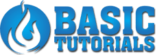 Basic Tutorials (externer Link)
