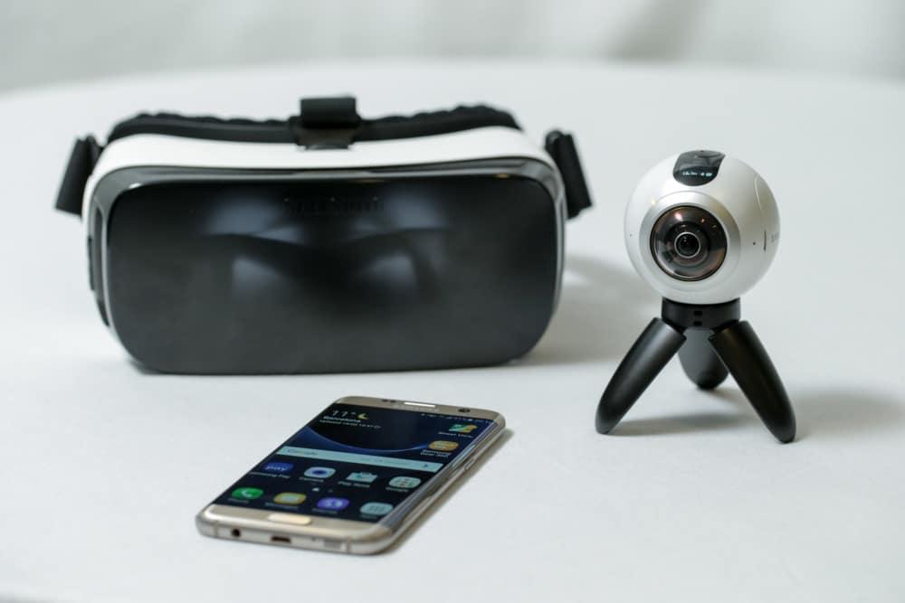 Photo of Das ist also das neue Galaxy S7 / S7 edge