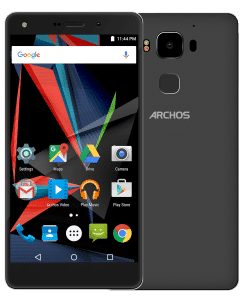 ARCHOS Diamond 2 Plus Smartphone (2)