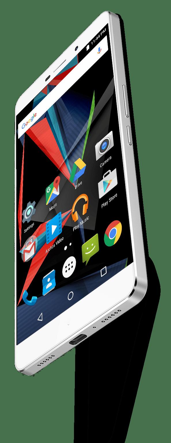 Photo of ARCHOS stellt neues Smartphone auf dem MWC vor