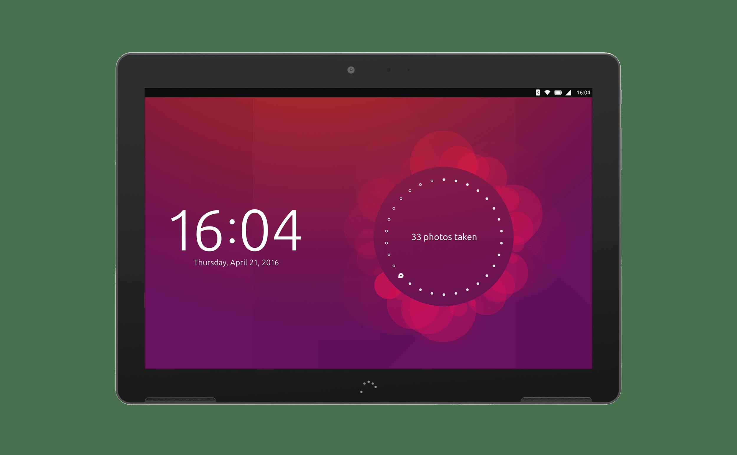 Photo of BQ stellt auf dem MWC das weltweit erste Ubuntu Tablet vor