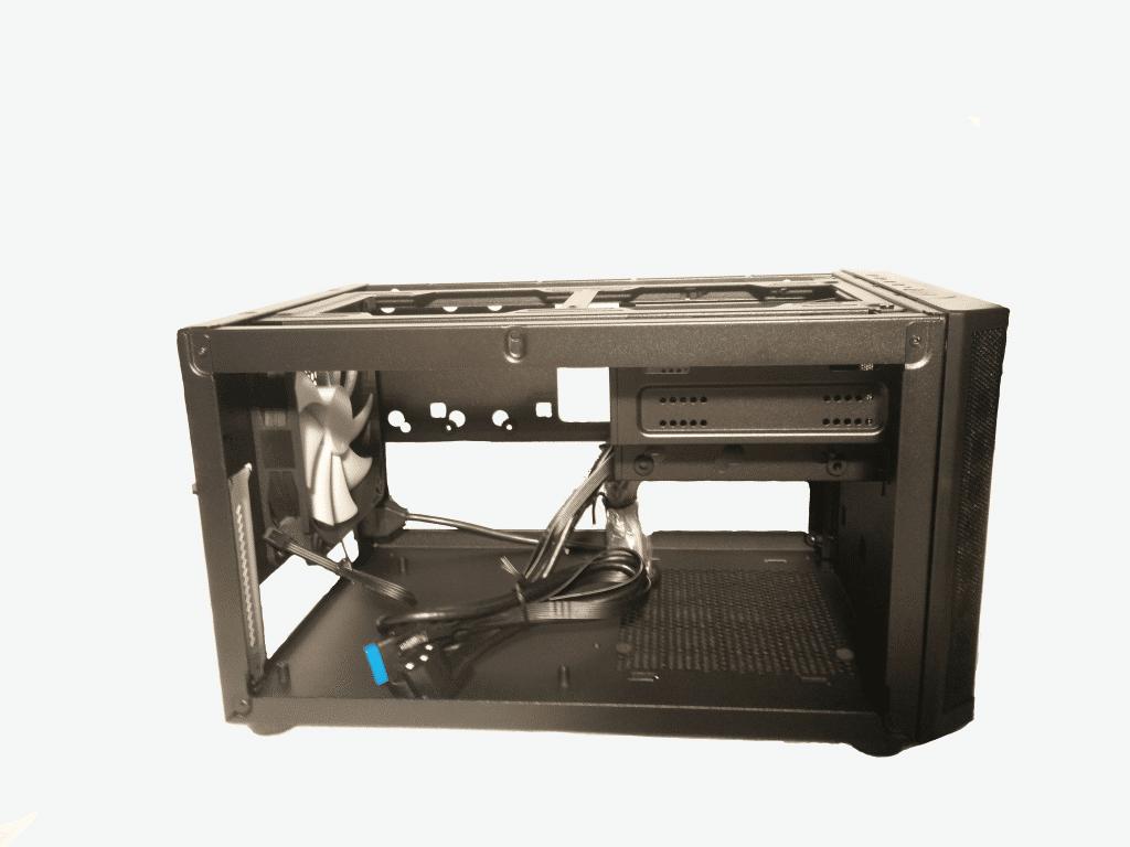 Fractal Design Core 500 im Test