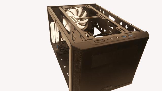IMG 20160219 172132 640x360 - Fractal Design Core 500 im Test