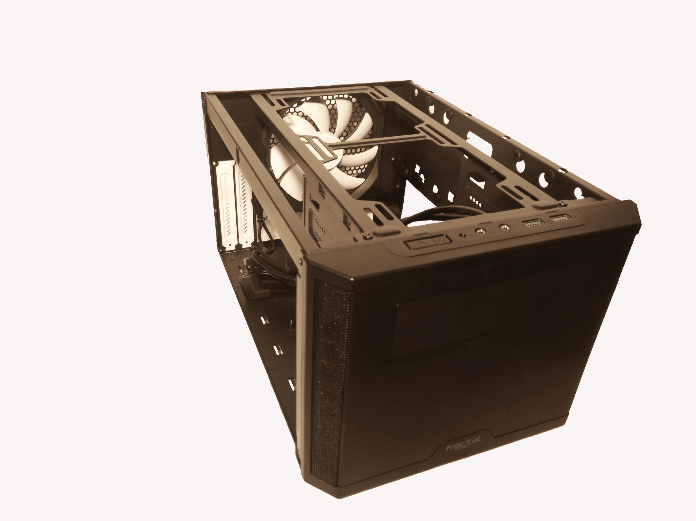 Photo of Fractal Design Core 500 im Test