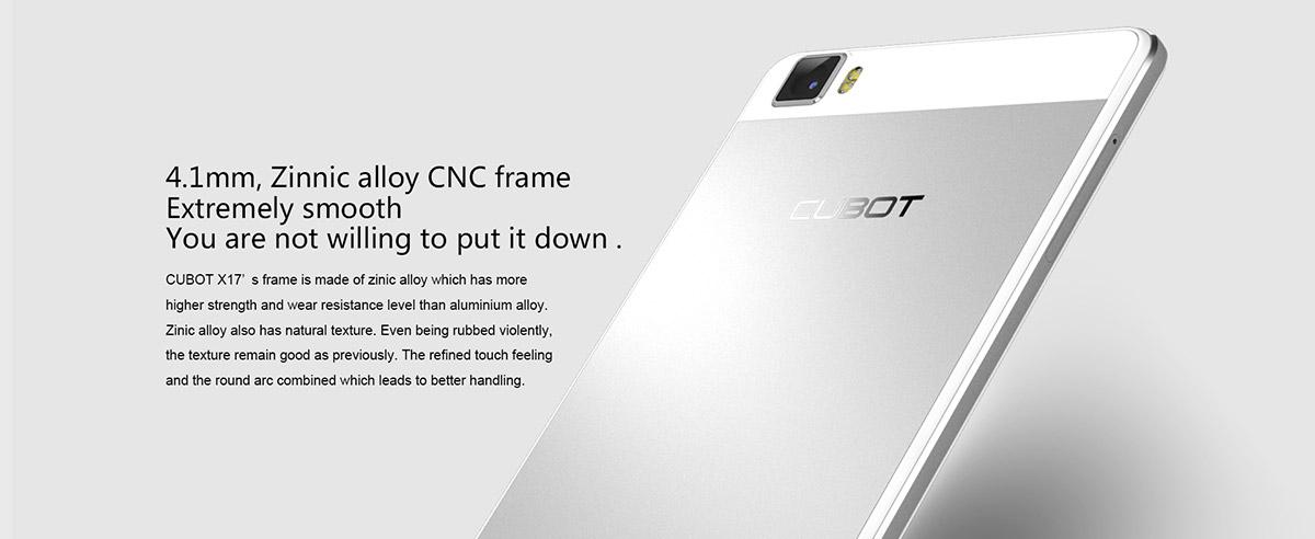 Photo of Cubot X17 4G: Günstige chinesische Smartphone-Alternative [Werbung]