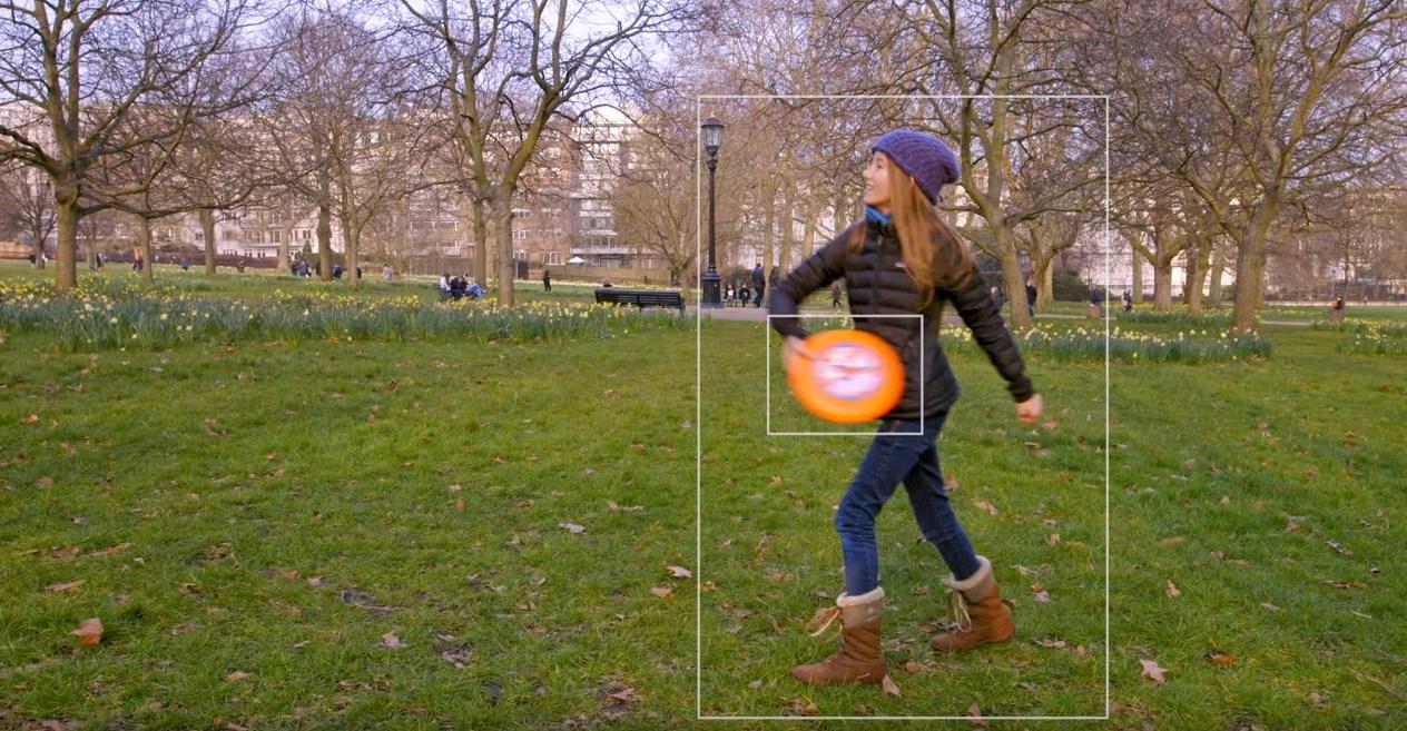 Photo of Microsoft Cognitive Services: Wie Blinde wieder sehen können