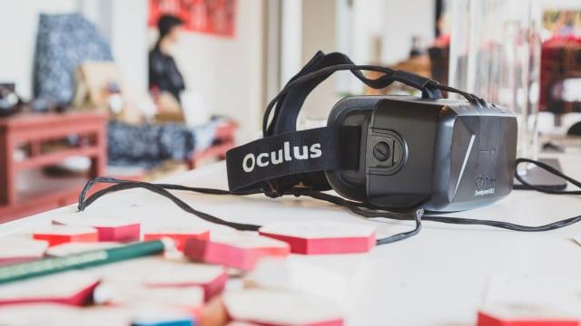 Oculus Rift 640x360 - Kein VR für Apple