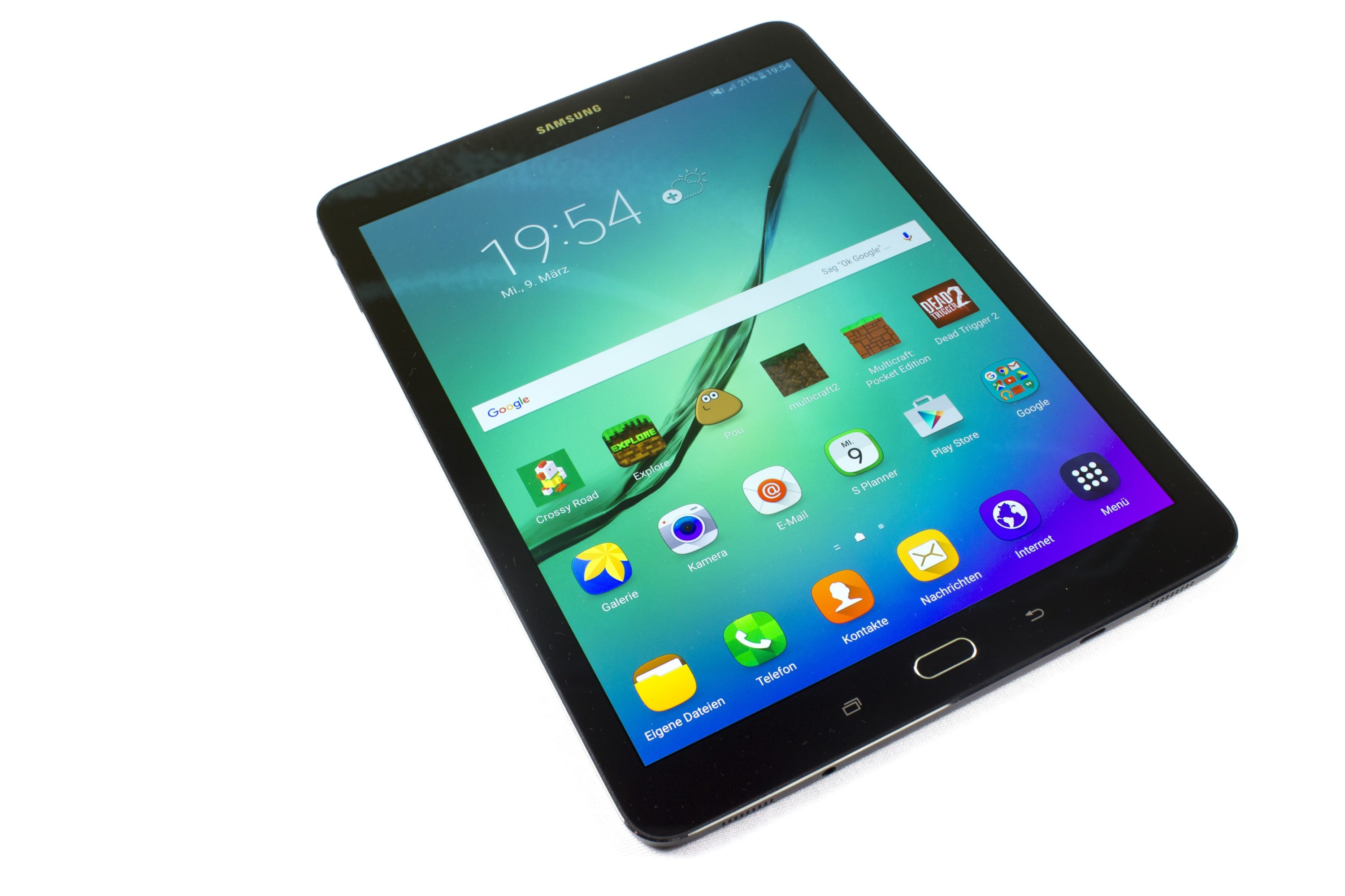 Photo of Tablet-Test Samsung Galaxy Tab S2 9.7 LTE
