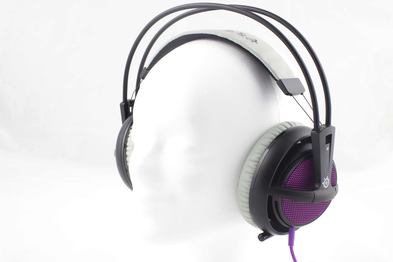 test steelseries siberia 200 gaming headset basic tutorials. Black Bedroom Furniture Sets. Home Design Ideas