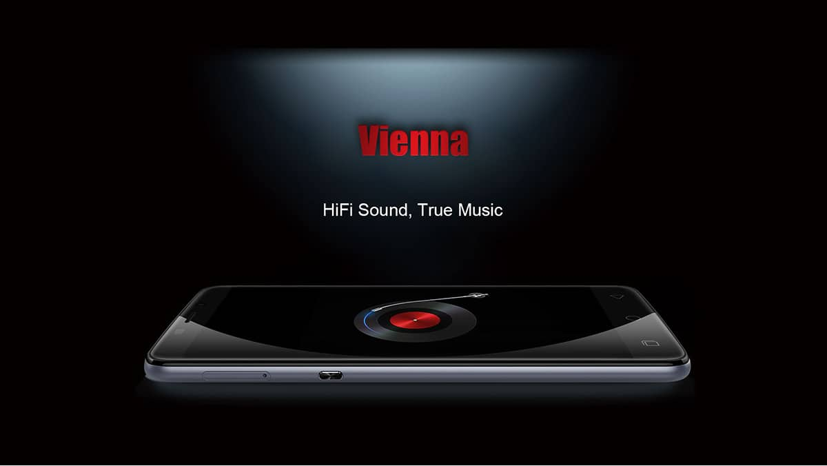 Photo of Ulefone Vienna: Das Musik-Smartphone aus China [Werbung]