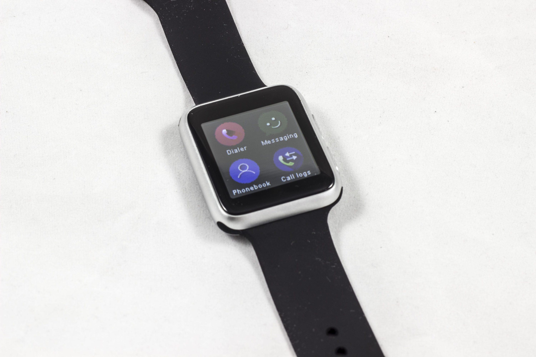 Ulefone uWear Test: Smartwatch für 20 Euro