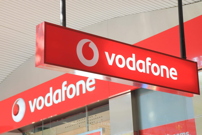 Photo of Vodafone: Jeden Monat 100 MB Datenvolumen geschenkt