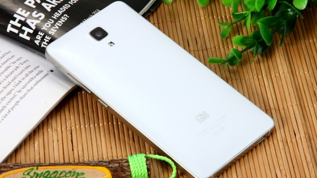 Xiaomi Mi4 Overseas Edition 2