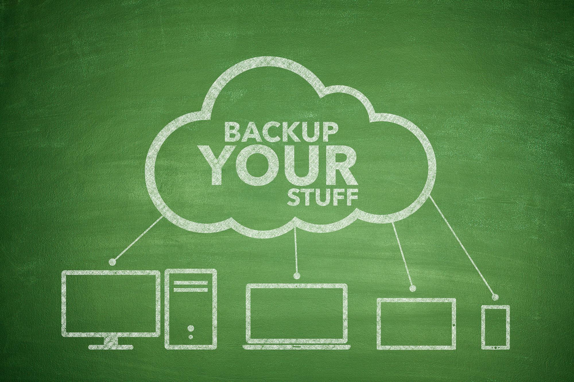 Photo of Code42 CrashPlan: Backup-Software für Unternehmen [Werbung]