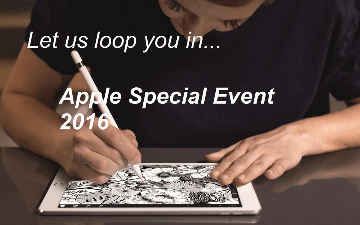 Photo of Apple und der Umweltschutz, die 1. Keynote 2016