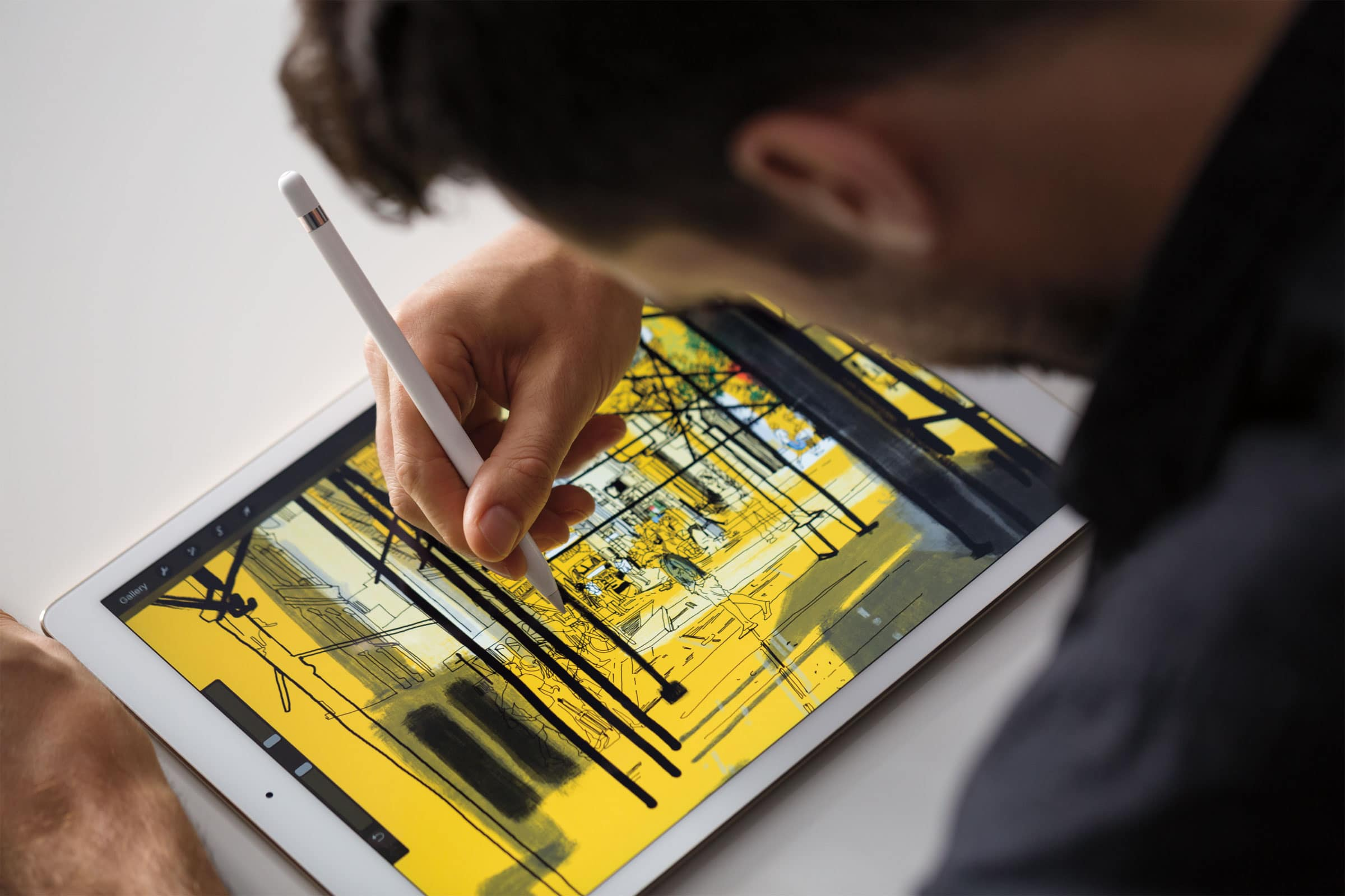 Photo of Apple iPad Pro mit 9,7 Zoll vorgestellt