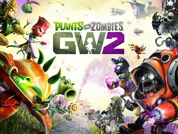 Photo of Plants vs Zombies: Garden Warfare 2 im Test