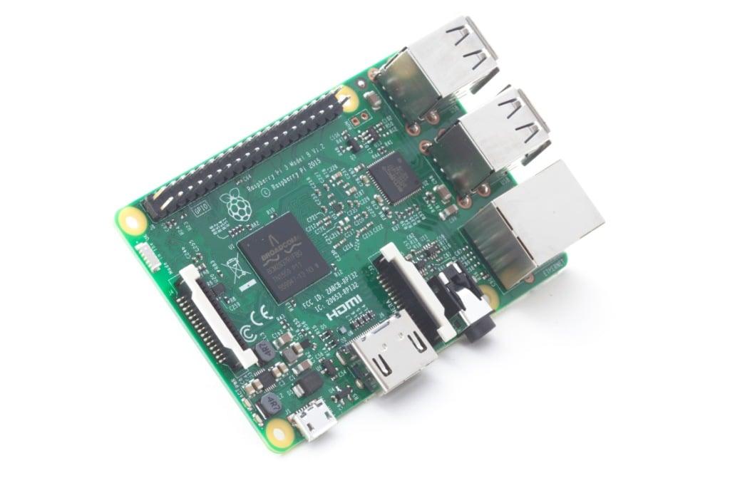 Photo of Raspberry Pi 3: Schneller, besser, aber nicht teuer