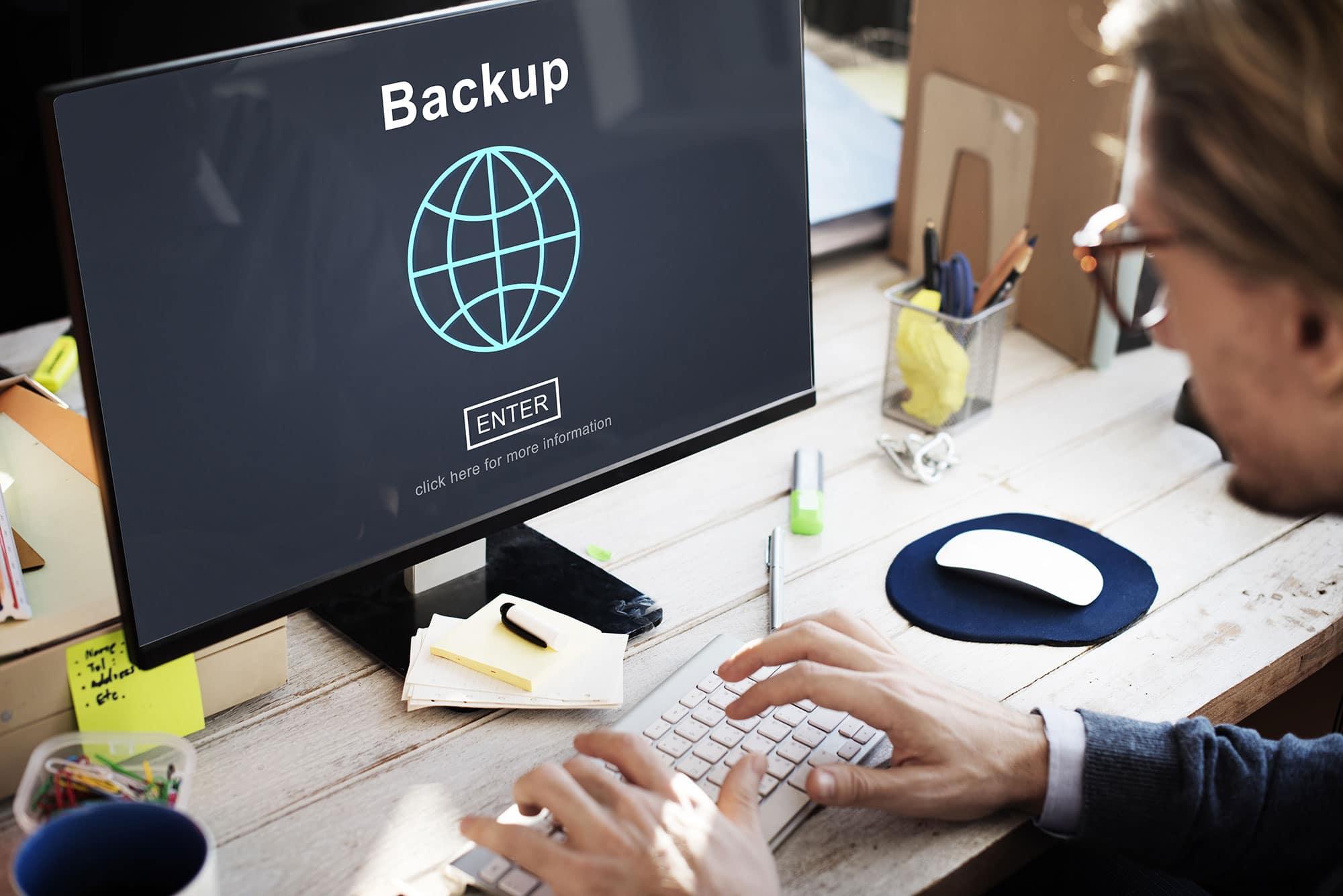 Photo of FTP-Backups mit Windows durchführen und automatisieren