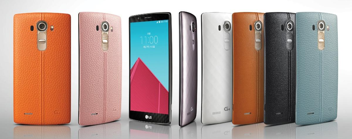 Photo of LG G4 zum Schnäppchenpreis