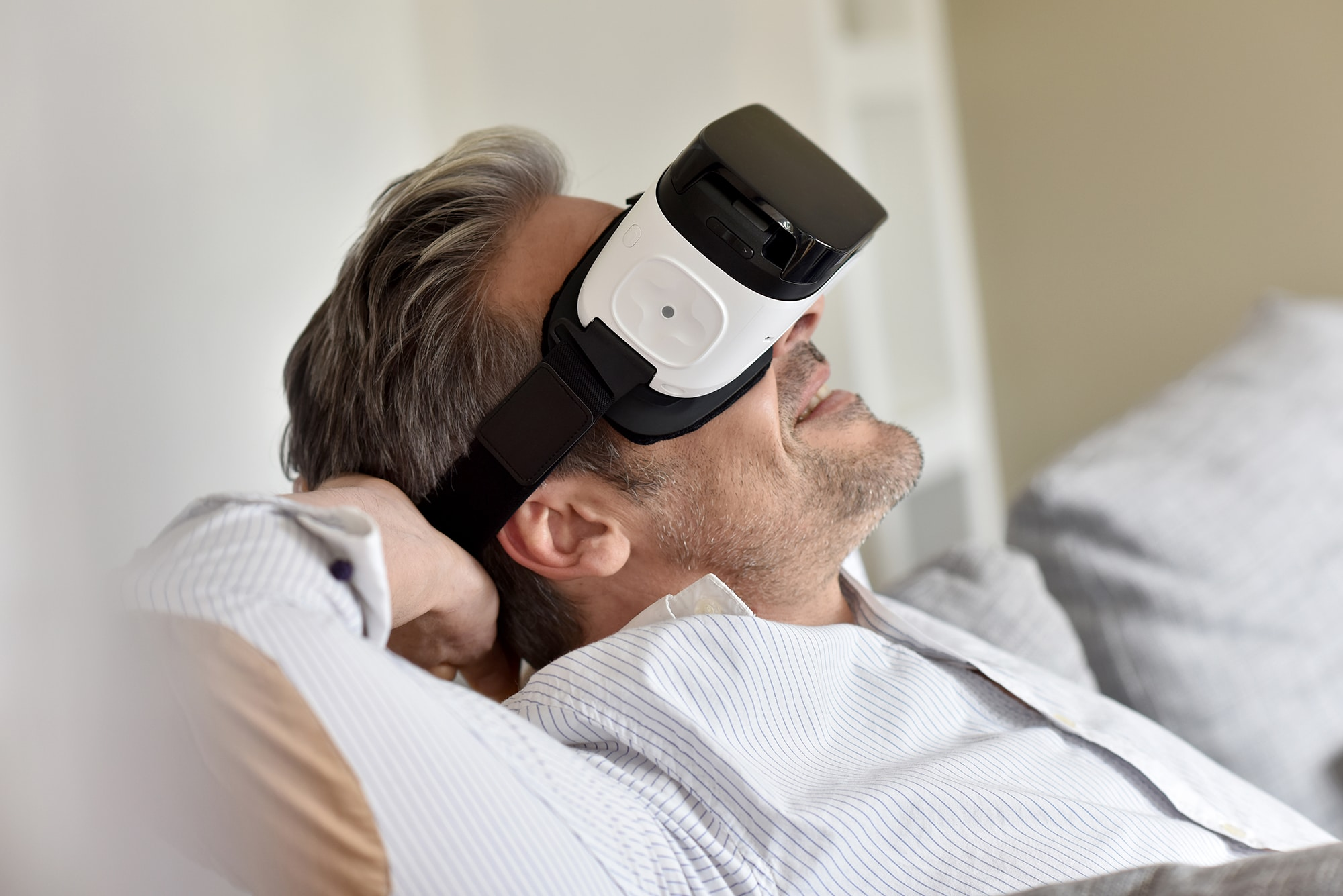 Photo of Partner-Webwatch und BT Podcast: Der VR Trend