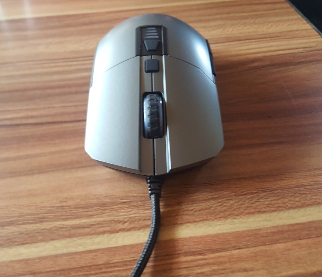 Photo of EpicGear MorphA Gaming-Maus im Test!