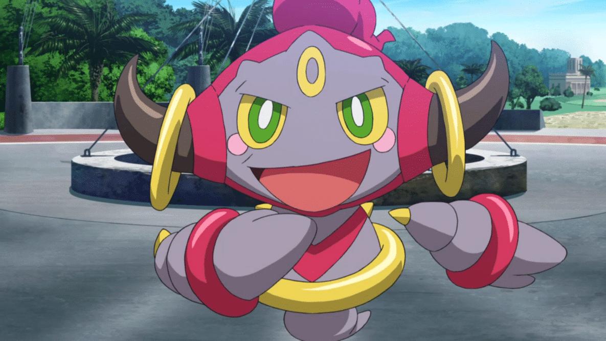 Photo of Pokémon: So bekommt Ihr das legendäre Pokémon Hoopa!