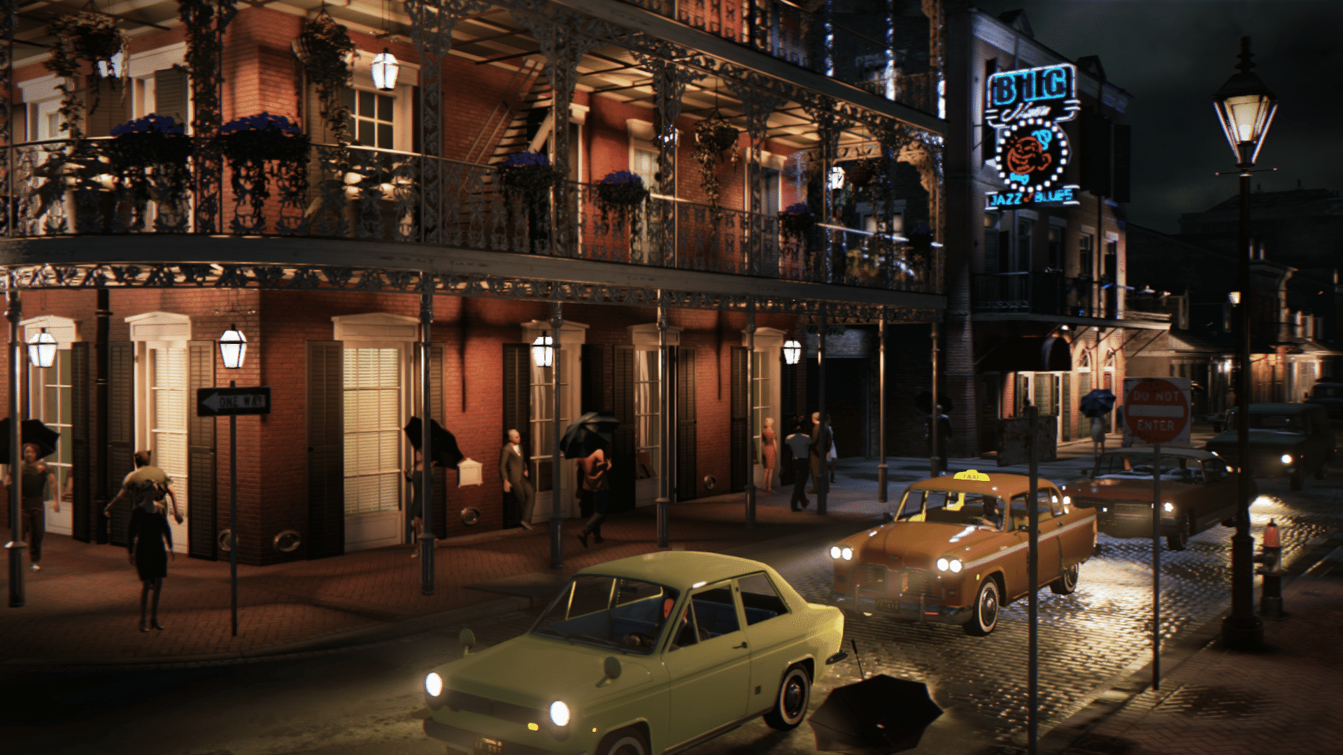 Photo of 2K kündigt Mafia III für den 07. Oktober an!