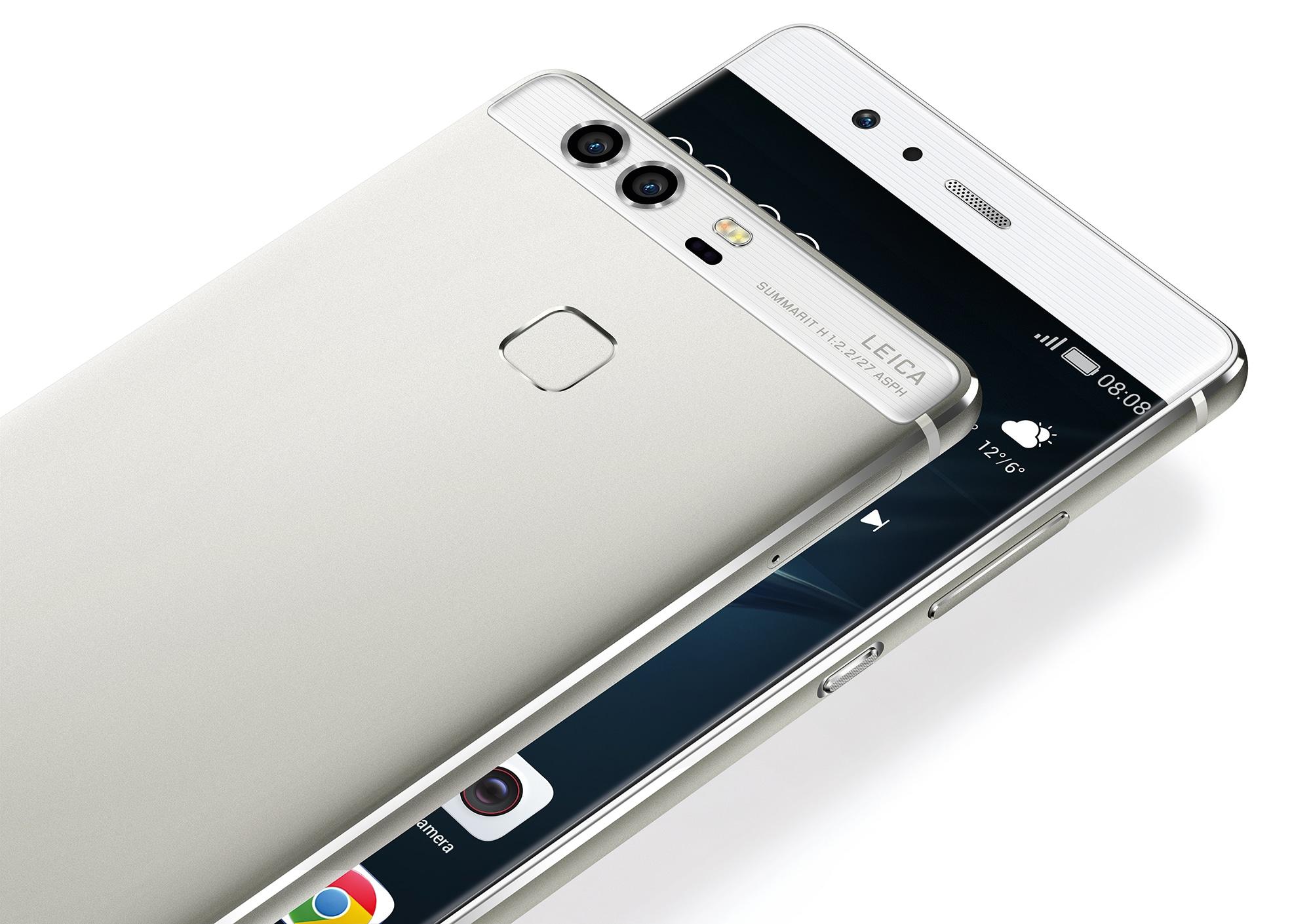 Photo of Huawei P9 und P9 Plus mit Leica-Kamera vorgestellt