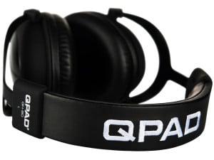 QH-85 Gaming Headset Rückansicht