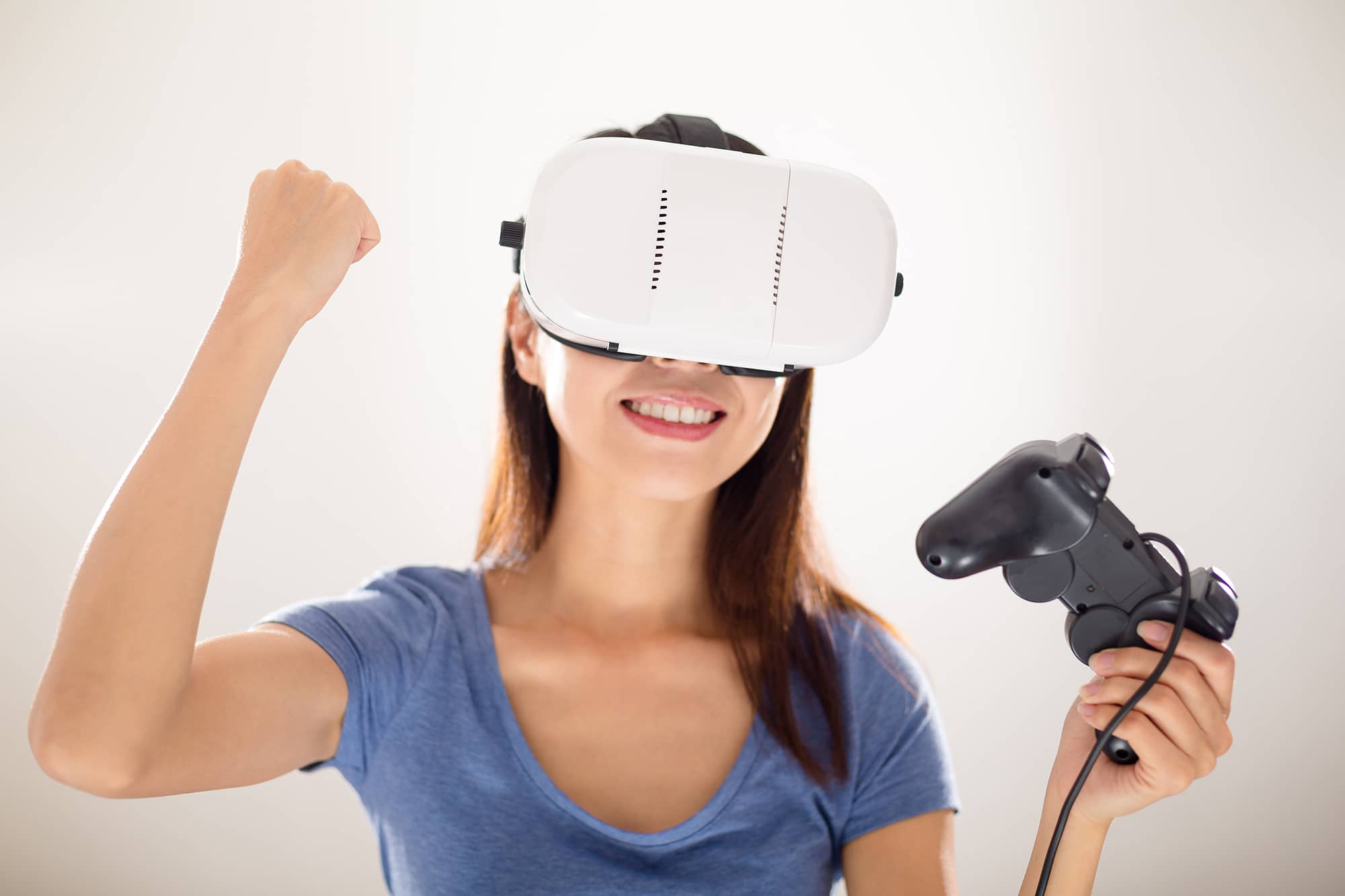 Photo of Oculus Rift exklusiv Games auf der HTC Vive