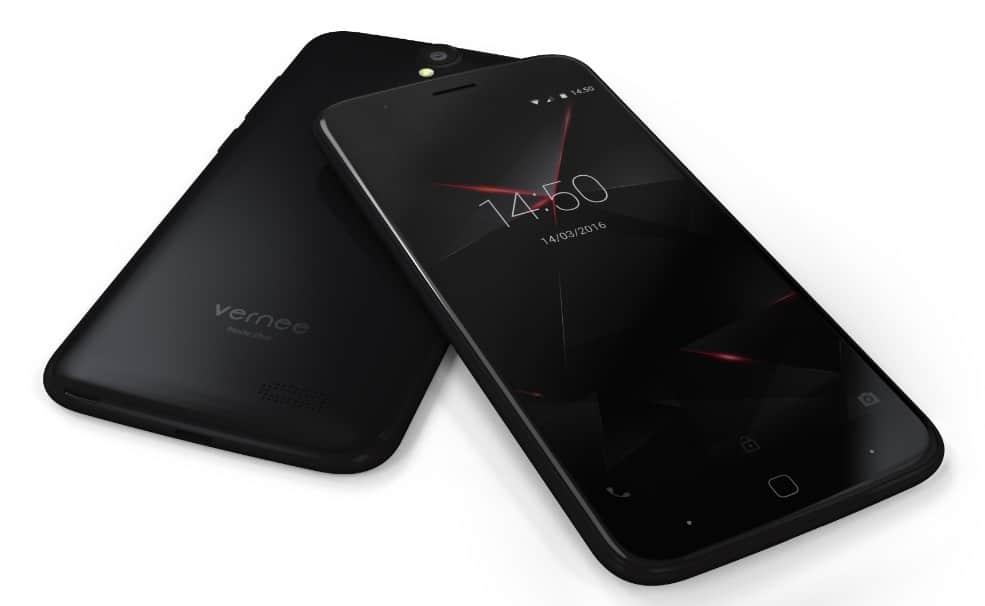 Photo of Vernee Thor 4G: 120 € Mittelklasse-Smartphone [Werbung]