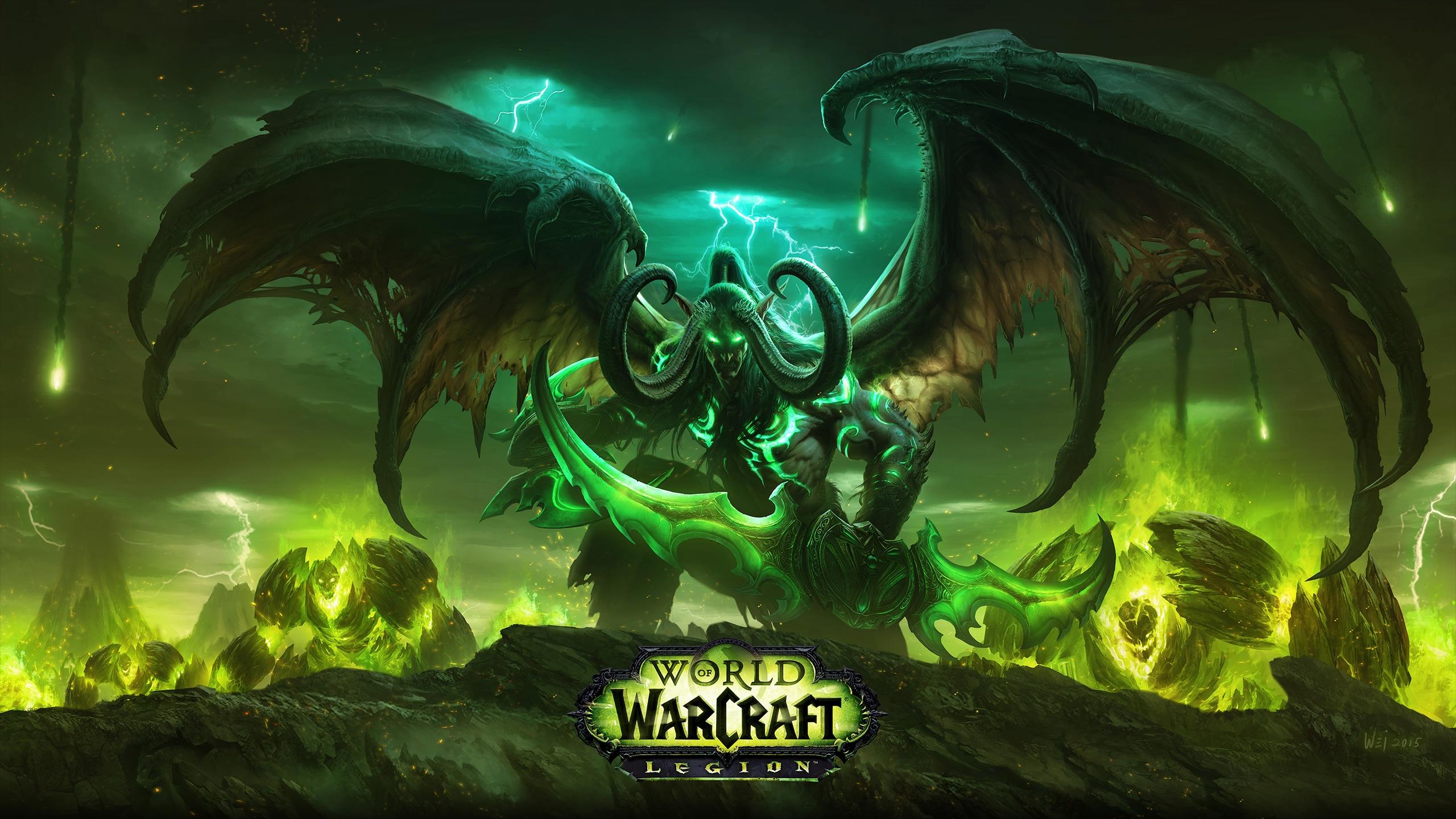 Bild von Partner Webwatch & BT Podcast #4 World of Warcraft