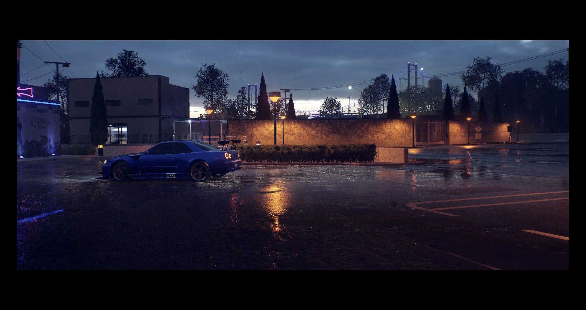 Photo of Test: Need for Speed 2016 PC – nur ein Reboot?