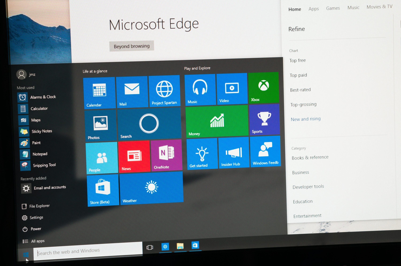 Bild von Microsoft zwingt Cortana zu Microsoft Edge und Bing – nicht mit uns!