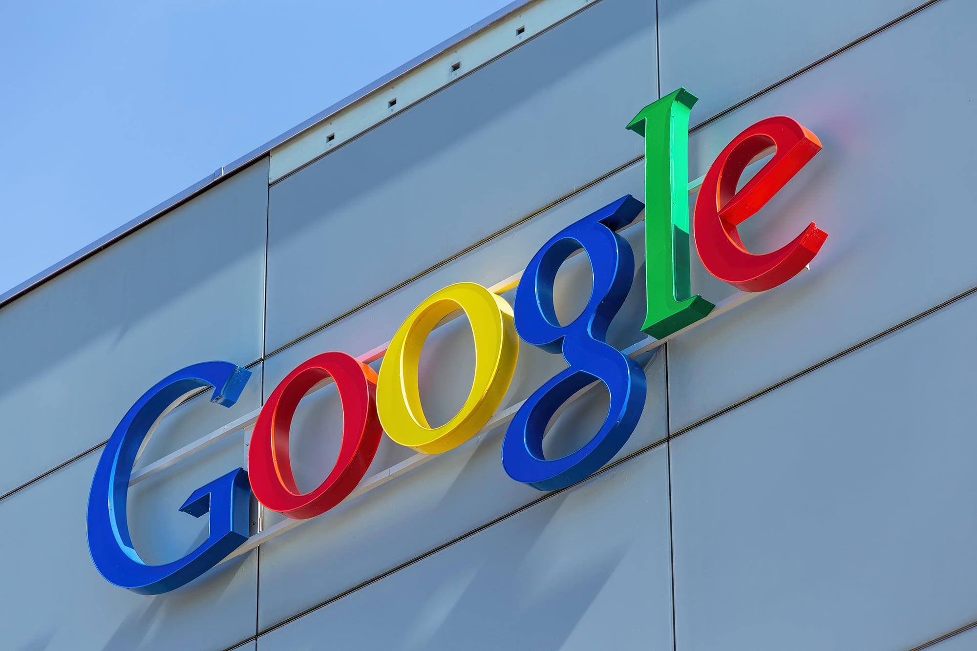 Bild von Google droht Rekord-Strafe im Milliarden Bereich!