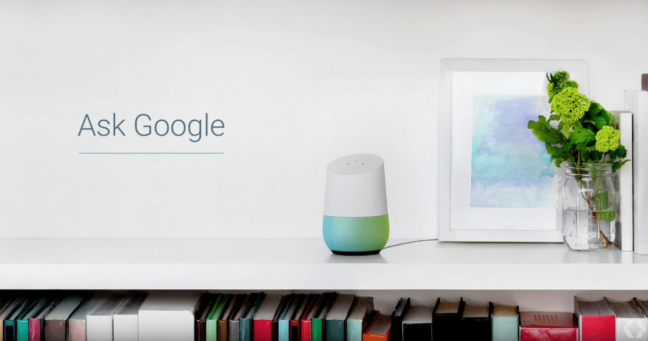 Photo of Google Home: Amazon Echo bekommt Konkurrenz