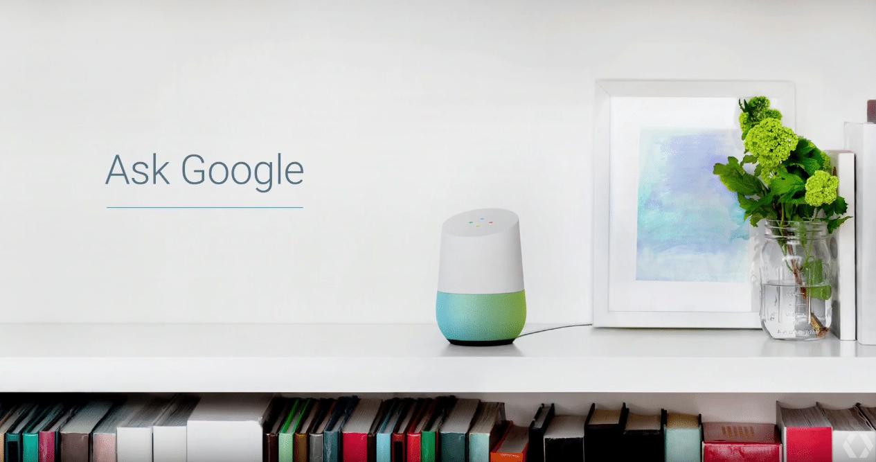 Photo of Google Home: Amazon Echo bekommt Konkurrenz