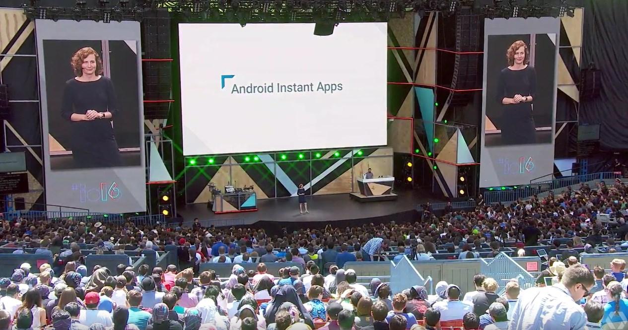 Bild von Google Instant Apps für Android: Native Apps ohne Installation