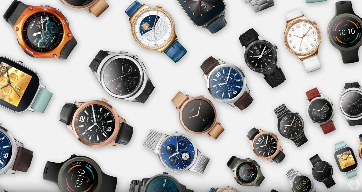 Photo of Google plant Nexus Smartwatches mit Android Wear 2.0