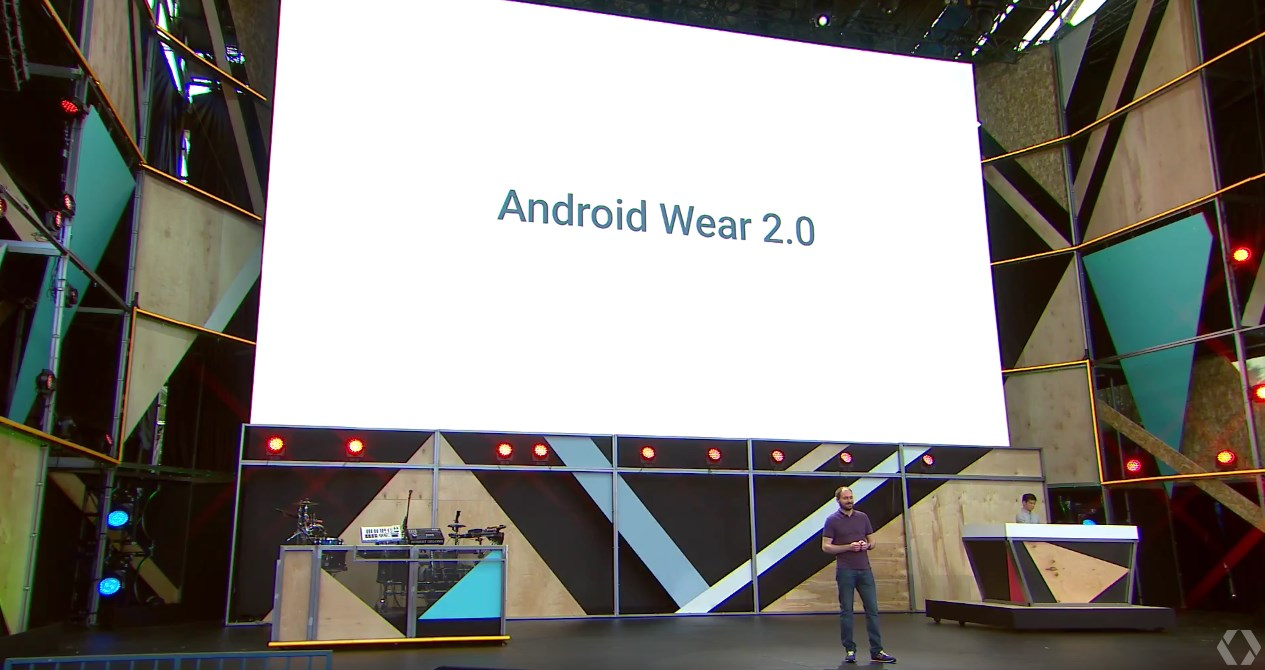 Photo of Android Wear 2.0: Design-Update, Standalone-Apps und Nutzereingaben