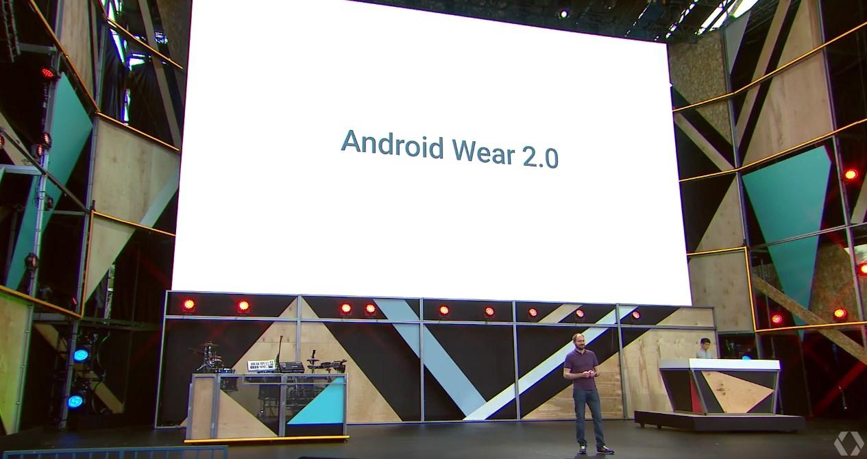 Photo of Android Wear 2.0: Design-Update, Standalone-Apps und Nutzereingaben