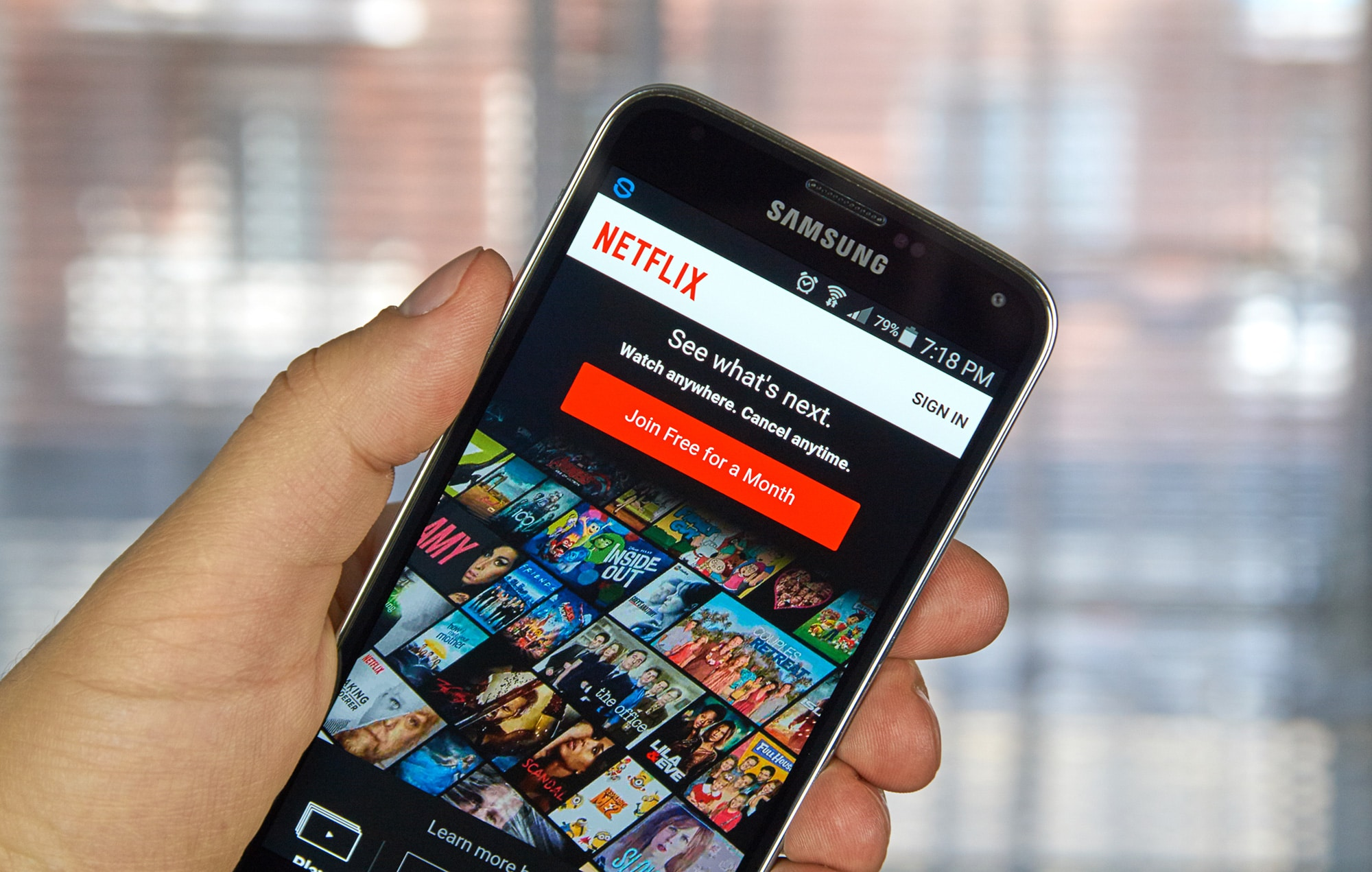 Photo of Netflix: Optionale Drossel in den Apps ab sofort