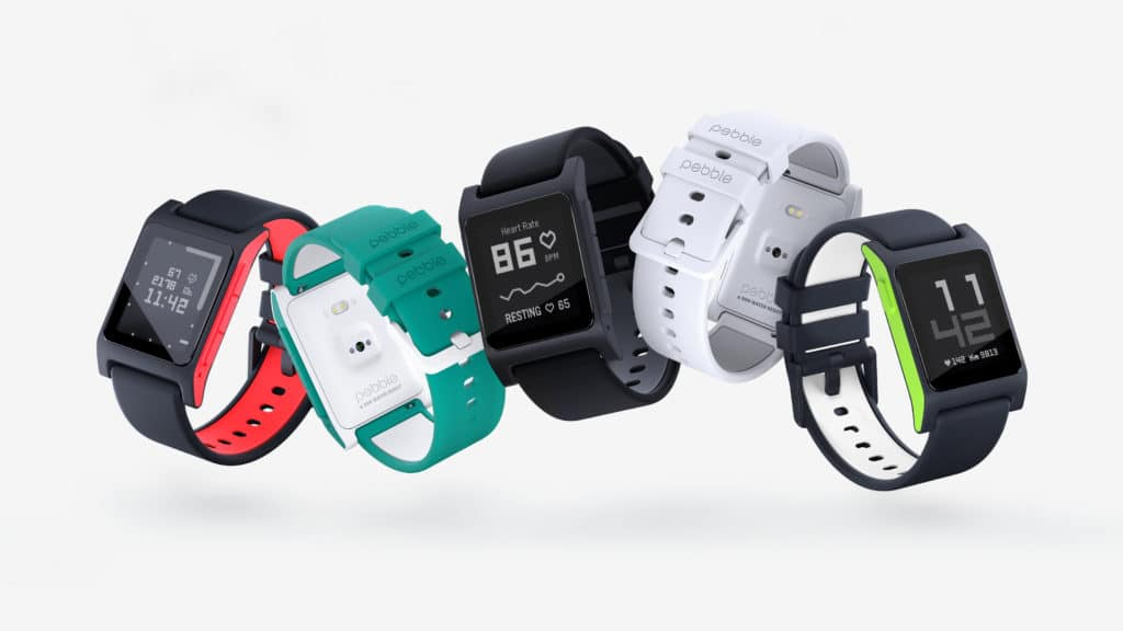 Photo of Pebble mit neuen Smartwatches über Kickstarter