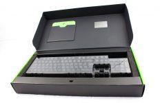Razer BlackWidow X Chroma 03 232x150 - Razer BlackWidow X Chroma: Mechanische Tastatur im Test