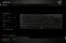 Razer Configurator 2016 05 17 15 33 24 232x150 - Razer BlackWidow X Chroma: Mechanische Tastatur im Test