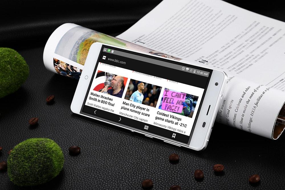 Photo of Ulefone Power: Günstiges Smartphone mit riesigem Akku [Werbung]