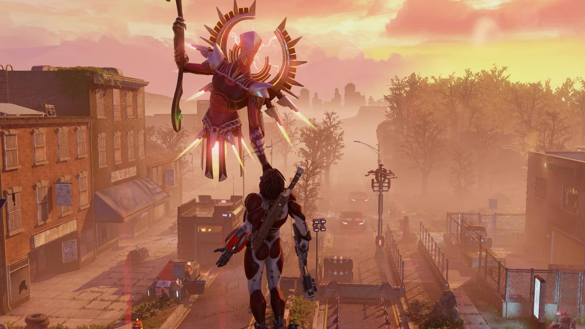 Photo of XCOM 2: Alien Hunters bringt neue Gegner und Waffen