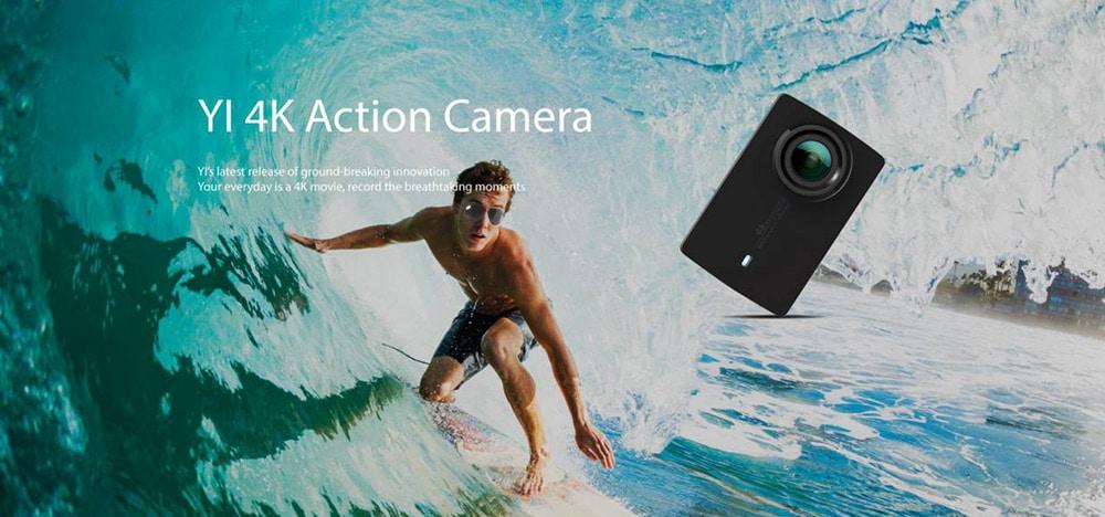 Photo of Xiaomi Yi II: Günstiger GoPro-Konkurrent im Vorverkauf [Werbung]