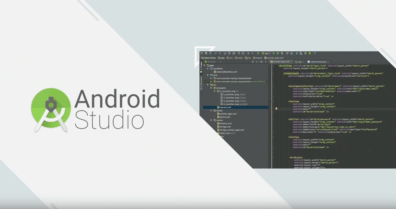 Photo of Android Studio 2.2: Neue Features an Bord